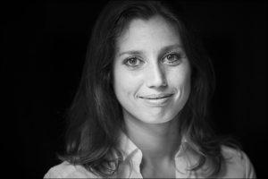 Maja Gaspari, therapist at Barends Psychology Practice. online counselor.