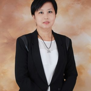 Georgina Mieke therapist
