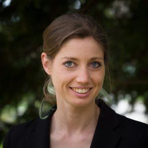 online counselor Maja Gaspari