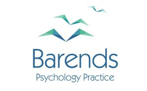Barends Psychology Practice logo - online psycholoog