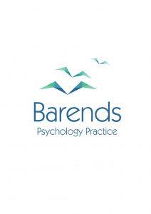 Logo Barends Psychology Practice