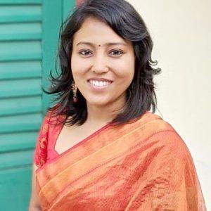 Shobhali Thapa
